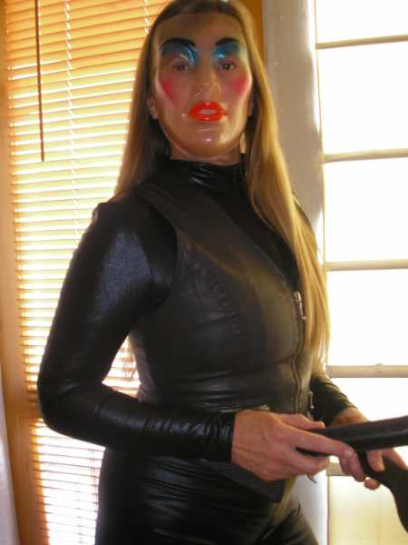 mistresscruel - photo 1