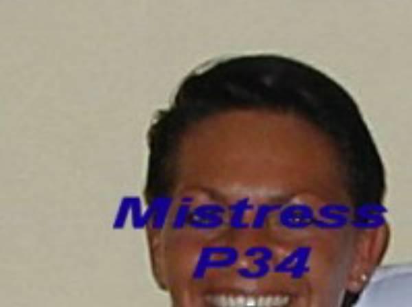 MistressP34