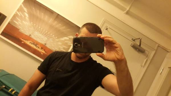 Hello, I`m a submissive guy and I`m looking for a dominant strong man, to serve and obey him. I`m looking for a long term relationship, and also for friends. Im a honest guy, loyal, freindly, hard working, and I can be your best freind. ...