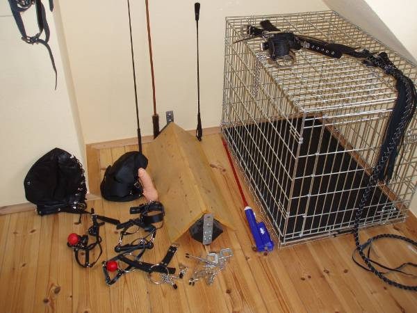 SlaveHouseOwner - photo 5