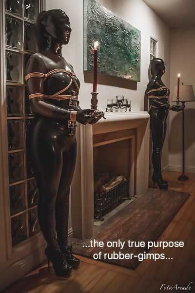 SlaveHouseOwner - photo 8