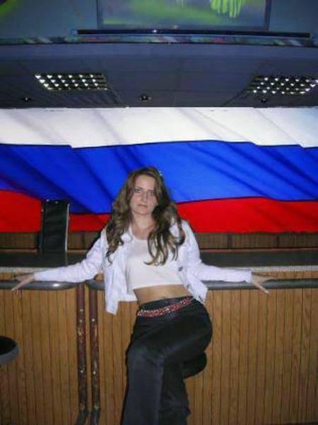 TanyaMordovskaya