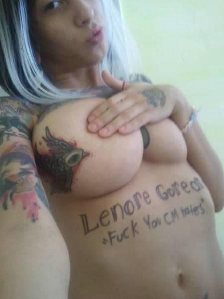 LenoreGorean - photo 1