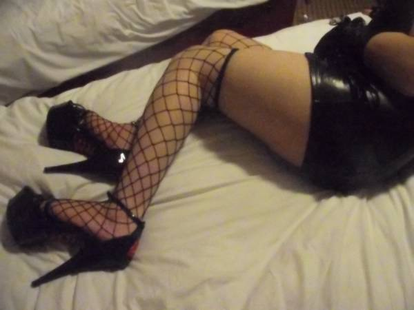 SissySlutTracey - photo 13