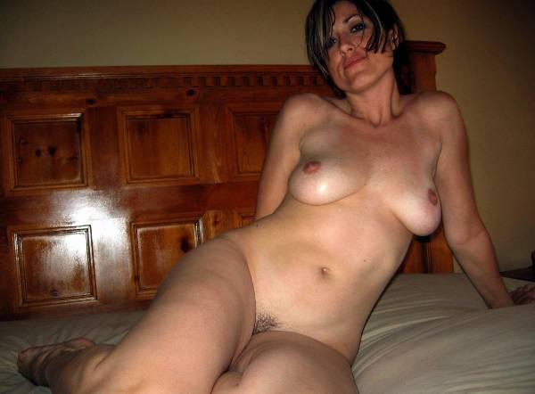 зрелая женщины за 40 частное порно фото