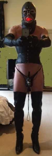 BBitchboi - submissive