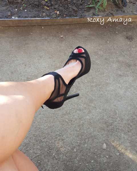 RoxyAmaya - photo 6