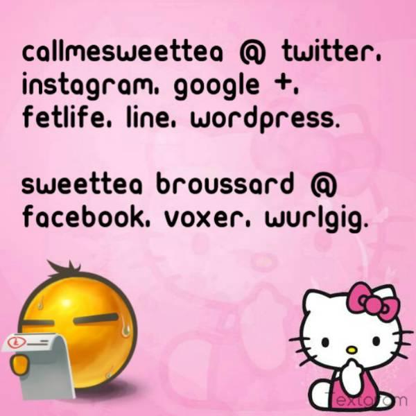 Callmesweettea - photo 10