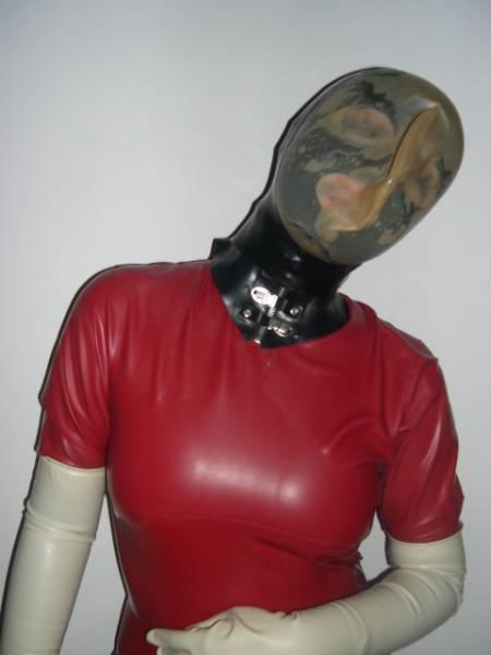latexdoll - slave