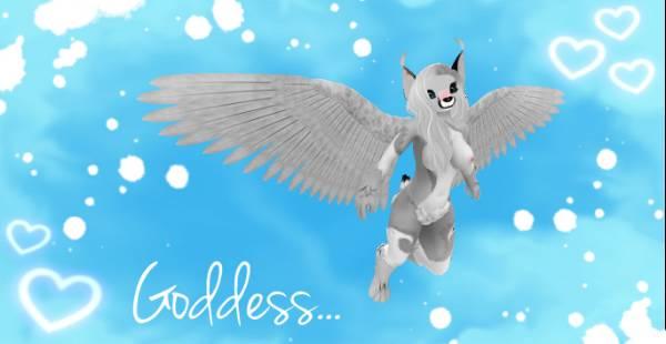 GoddessLynxie - photo 6