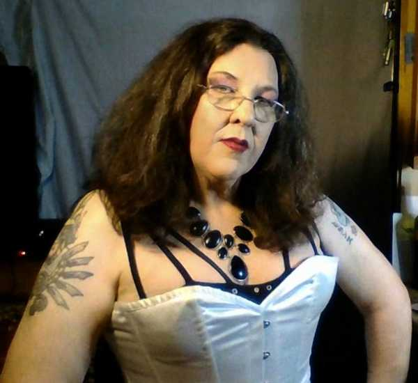 Crossdressers mature