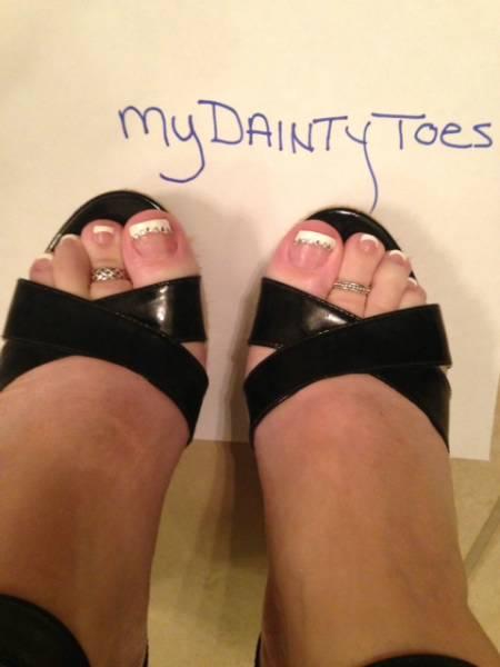 MyDaintyToes