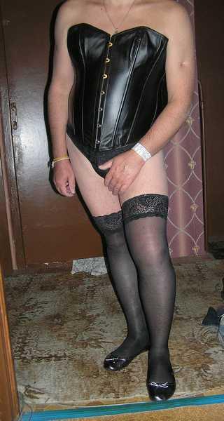 ssveta - submissive