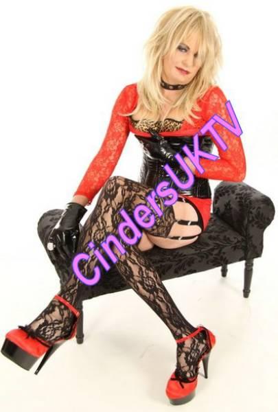 cindersUKTV - photo 1