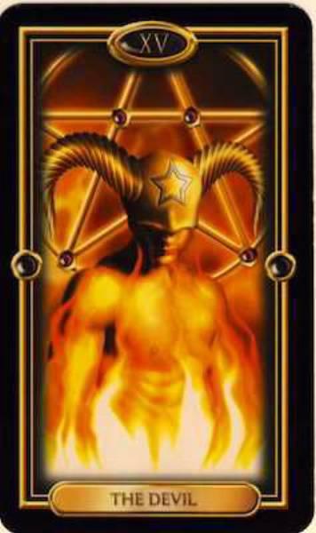 devilsman - photo 1