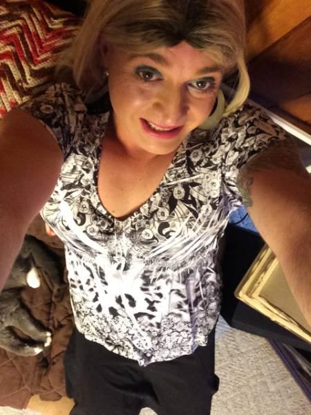Tonyacdgirl - photo 11
