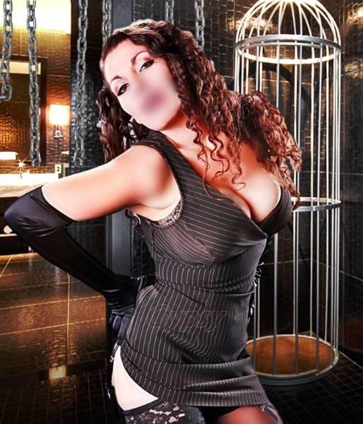 GypsyMistress - photo 2