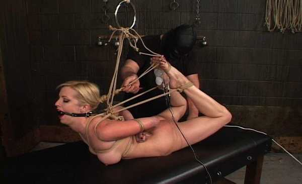 Bdsm training los angeles