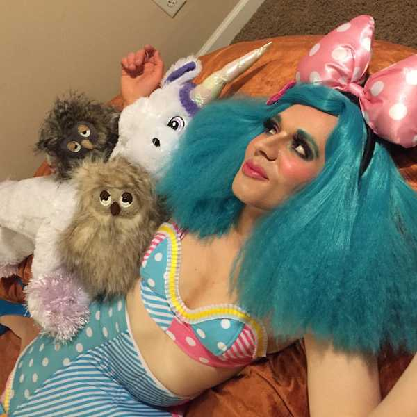 UnicornDollNaomi - photo 1