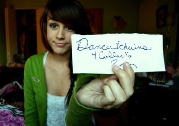Dancer4Chains - photo 4