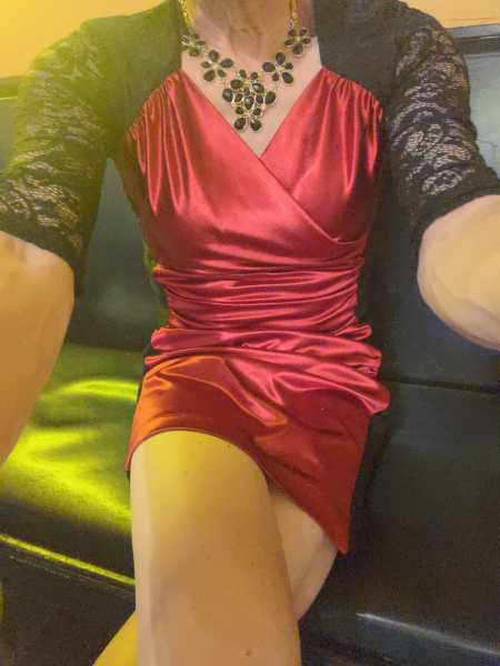 I love all types of play and some BDSM.Role play, toy play and theater play are all fun.I have an extensive wardrobe from classy to slutty.I would love to find a playmate.  I cannot host ...
