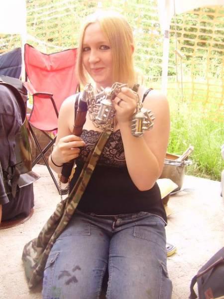 Sammygirl666 - photo 4