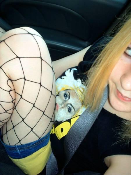 Sammygirl666 - photo 7