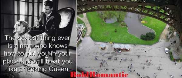 BoldRomantic - photo 3