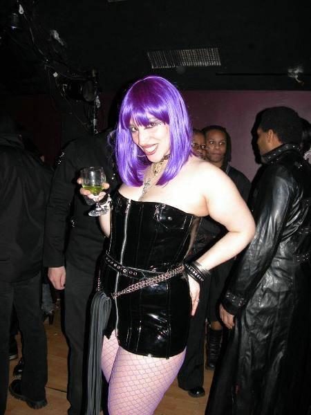 LadyZombie - photo 3