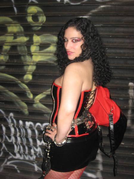 LadyZombie - photo 4