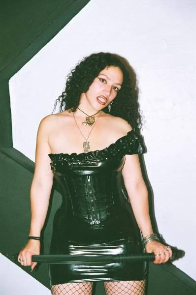 LadyZombie - photo 5