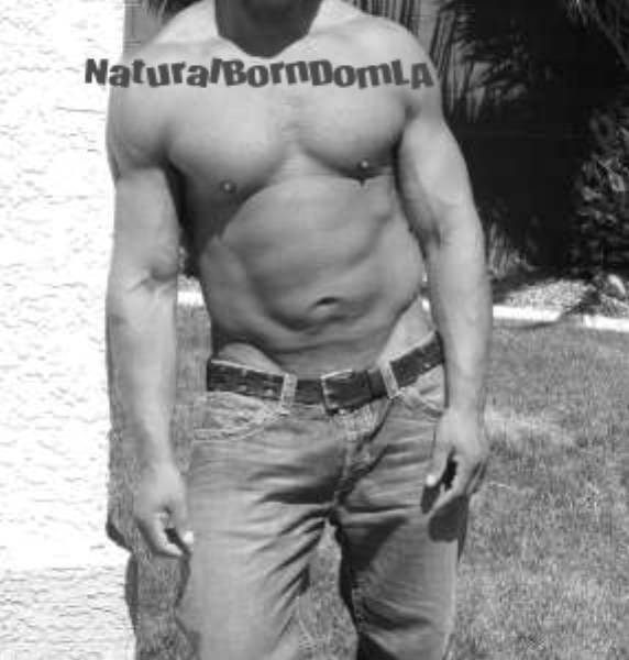 NaturalBornDomLA - photo 1