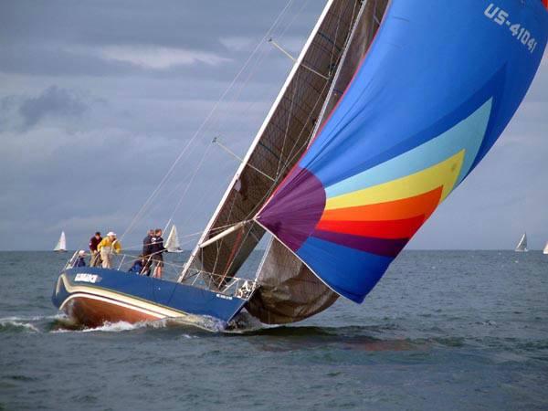 SailingBum - photo 1