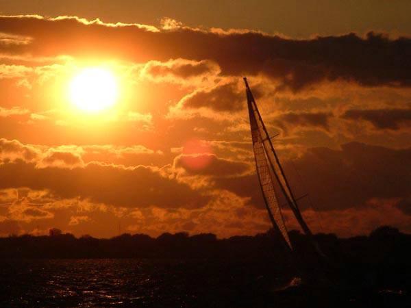 SailingBum - photo 3