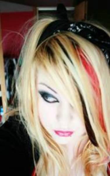 barbiexcore - photo 1