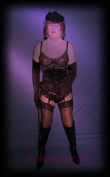 corsetqueen55 - photo 6