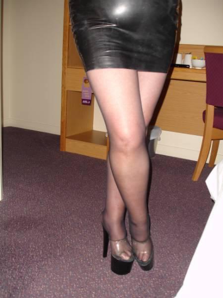 Clothes erotic woman