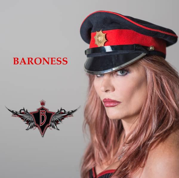 BaronessV