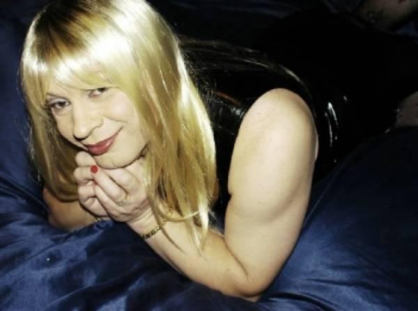 SabrinaFox - photo 3