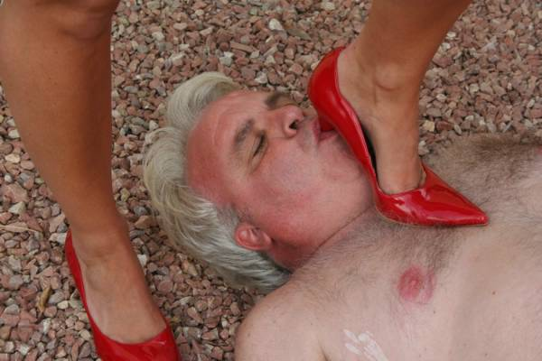 I am seeking a Mistress, Master, Dominant TV, couple or group to use and abuse me in the most nasty way on a regular basis - groups of Mistresses very welcome I`ll be your total slave. I am a very submissive male with over 25 years experience servin ...
