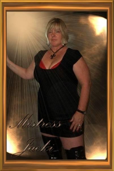 MistressJacki - photo 5