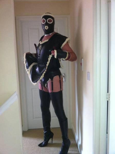 Bondageemma - slave