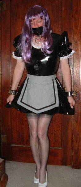 sissymaidclaire - photo 1