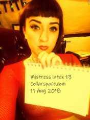 MISTRESSLATEX13