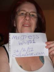 mistresswhips1 - Photo 1