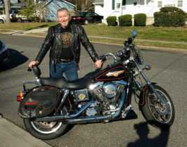 HarleyDomET512 - Photo 1
